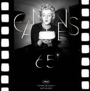 FESTIVAL INTERNATIONAL DU FILM 2012 A CANNES avec Sébastien AUBERT et David GUIRAUD de la société «AD ASTRA FILMS»…