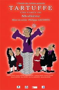 Nice : «Tartuffe» soutient les enfants autistes…