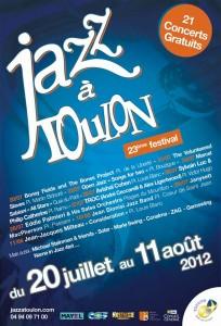 Jazz à Toulon : Nouvelle formule pour sa 23 ème édition …