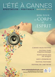 Cannes Fte de la Musique : Concerts gratuits&#8230;