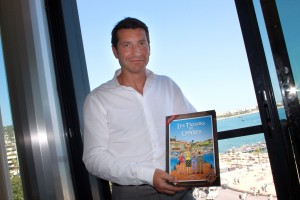 Lancement de la «1ère Chasse aux trésors en B.D. à Cannes»…