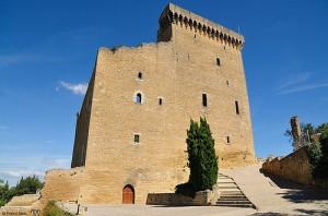 La Véraison : «28ème Fête médiévale de Châteauneuf-du-Pape» les 3, 4 et 5 août 2012…
