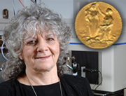 Toulouse : Ada YONATH, « Prix Nobel de Chimie en 2009    » , « Docteur Honoris Causa » de l'Institut National Polytechnique (INP)…