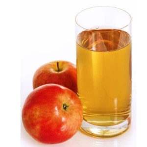 Du jus pour garder ses pommes&#8230;