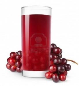 Le jus de raisin «maison»: L'atout santé…