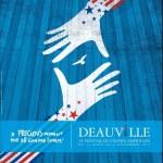 Deauville : «Festival du Cinéma Américain 2012  » …