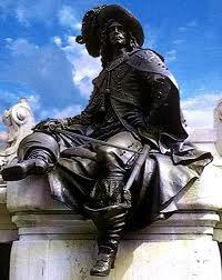 Auch : «D'Artagnan et la Gascogne, une aventure moderne» le 1er Septembre 2012…