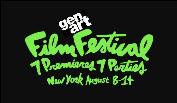 New York : «17ème GenArt Film Festival» du 8 au 14 Août 2012…