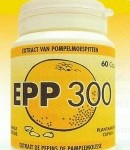 EPP 300 : Extraits de ppins de pamplemousse, l&#8217;antibiotique naturel&#8230;
