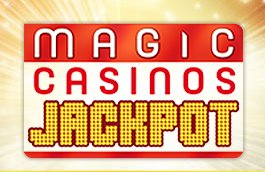 Le &laquo;&nbsp;Magic Casino Jackpot&nbsp;&raquo; est tomb au Casino Barrire de Besanon : 4 794 317,30  &#8230;