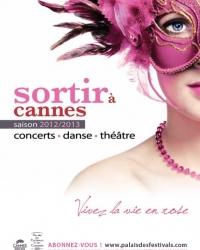 Cannes : Prochains concerts du Palais des Festivals et des Congrès…