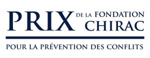 Prix de la Fondation CHIRAC : Annonce des laurats 2012&#8230;