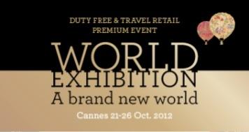TFWA World Exhibition 2012 : Conférence d'ouverture en compagnie de Erik Juul MORTENSEN, Madeleine ALBRIGHT, Jean-Charles DECAUX, et Kjell A. NORDSTROM…