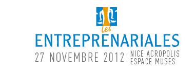 Nice : Les «Entreprenariales» sont de retour !