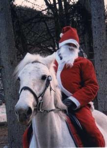 Cagnes sur mer : Journée de Noël sur l'Hippodrome…