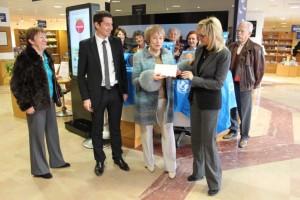 Cannes : Le Palais des Festivals et des Congrès soutient l'UNICEF depuis 7 ans …