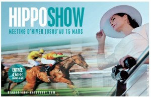 Cagnes sur Mer : Lancement &laquo;&nbsp;Meeting d&#8217;Hiver Hippodrome Cte d&#8217;Azur&nbsp;&raquo;&#8230;