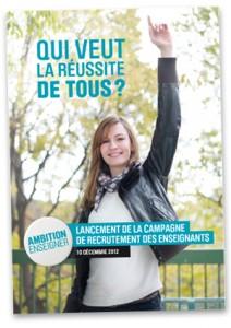 Académie de Nice : Concours 2014 de recrutement des enseignants…