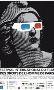 Paris : Palmarès «11ème Festival International du Film des Droits de l'Homme  » …