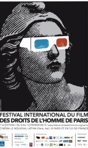 Paris : Palmars &laquo;&nbsp;11me Festival International du Film des Droits de l&#8217;Homme  &nbsp;&raquo; &#8230;