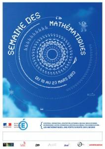 Nice : L'Académie organise «la 2ème édition de la Semaine Nationale des Mathématiques»…