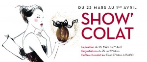 &laquo;&nbsp;Nicetoile&nbsp;&raquo; fait son &laquo;&nbsp;Show&#8217;colat&nbsp;&raquo;&#8230;