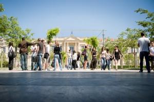 Université d'Avignon : Campagne d'admission en «Master 2 Traduction Littéraire (anglais)» …