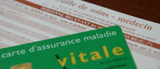 Santé : Quand nos dossiers médicaux se retrouvent sur le web !