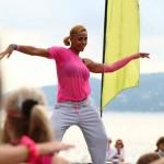 Cannes : «Fête de la musique» sur le Parvis du Palais des Festivals et des Congrès à partir de 20h30…