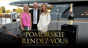 «Sunreef Yachts» commence une série d'événements de prestige avec «le Rendez-Vous Poméranie»…