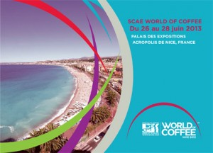 Nice : Salon « SCAE WORLD OF COFFEE » : FOCUS SUR LE MONDE DU CAFÉ…