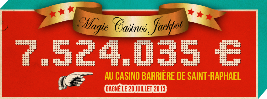 magic jackpot casino forum