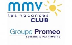 Le partenariat «PROMEO» et «MMV» (Mer Montagne Vacances) est scellé…