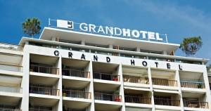 Les 50 ans du Grand Hôtel à Cannes…La sérénité d'un soir, reflet de nos émotions et de nos états d'âme…