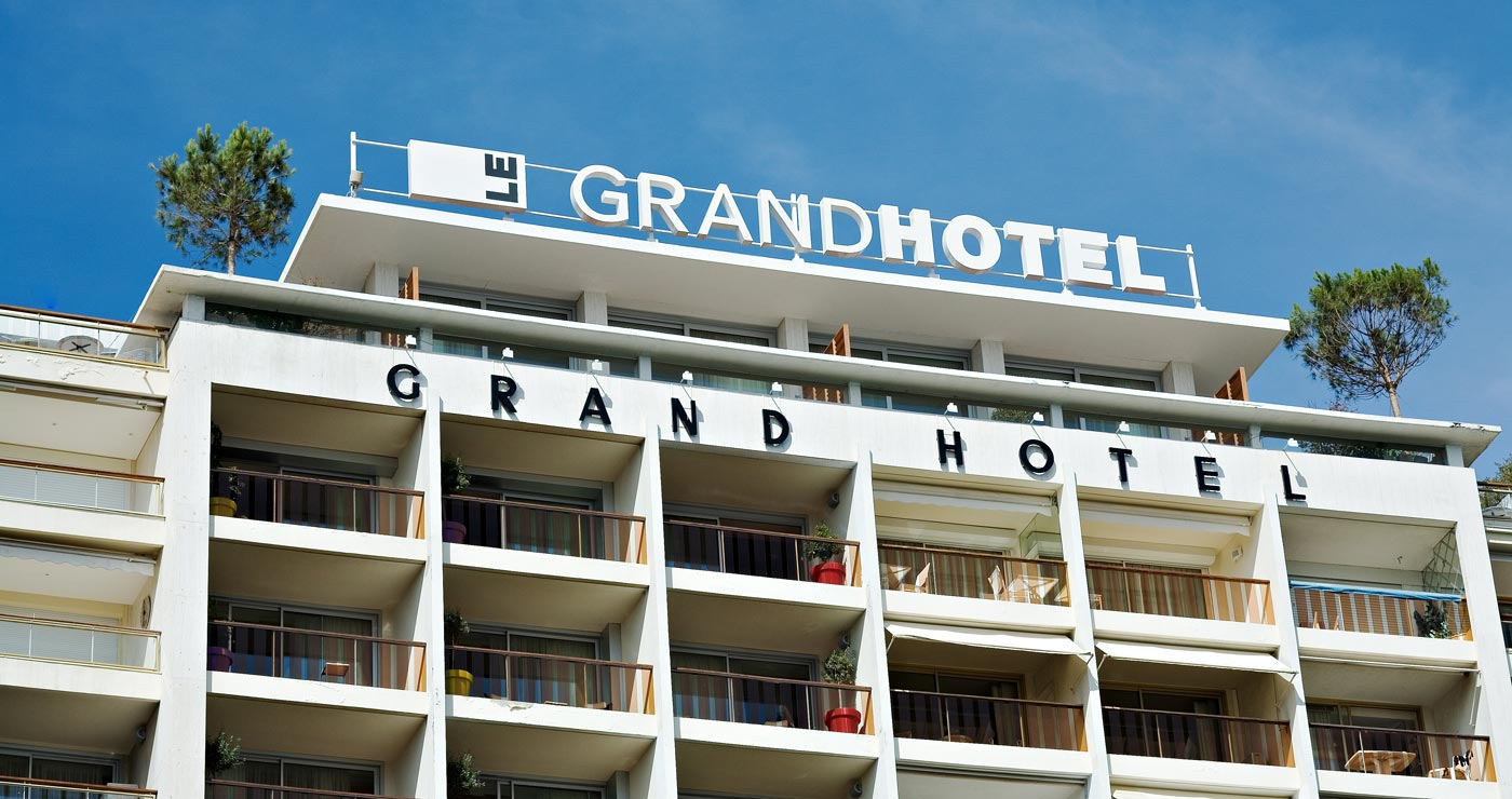Les 50 ans du grand h tel cannes la s r nit d un soir for Le grand hotel