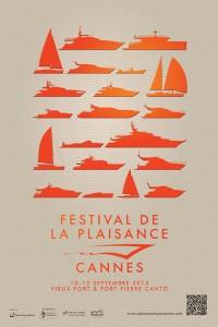 36 ème Festival de la Plaisance à Cannes : Des instants privilégiés…