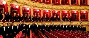 Nice : «Les mardis musicaux 2013-2014 de l'Opéra» …