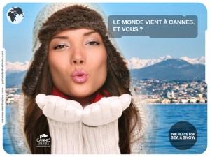 Cannes Tourisme 2014 : «Opération conquête»…