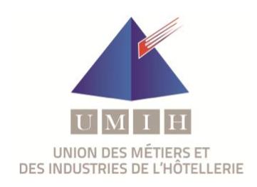 L'UMIH à Cannes avec David LISNARD, Roland HEGUY, Michel CHEVILLON…