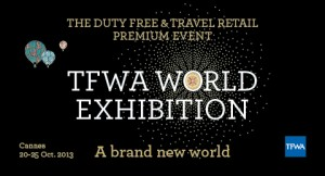 TFWA World Exhibition 2013 : 29 ans de liens et d'engagement…
