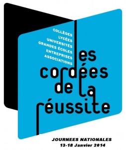Académie de Nice : «5 ème édition des journées nationales des cordées de la réussite»…