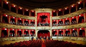 Opéra de Nice : «Concert Philharmonique»…
