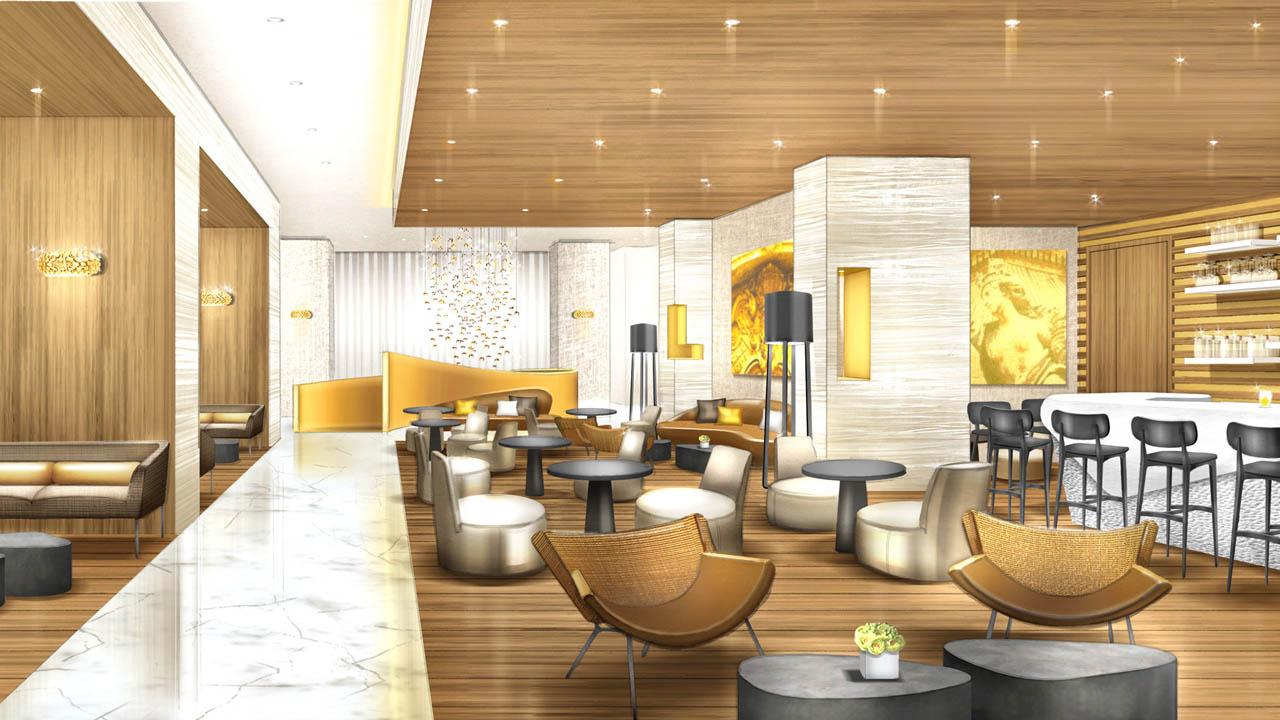 Aix en provence ouverture de l h tel renaissance presse alpes maritimes - Hotel renaissance aix en provence ...