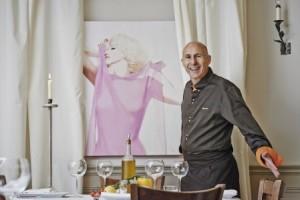 Maryan GANDON s'installe aux fourneaux de l'Hôtel Majestic Barrière à Cannes…