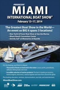«Azimut | Groupe Benetti au Miami Boat Show 2014  »  …