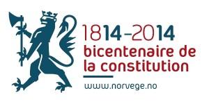 «1814- 2014 Bicentenaire de la Constitution Norvégienne » …