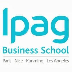 Nice : Conférence Annuelle de l'IFEA Europe (Association européenne des Festivals et de l'Evènementiel) dans les locaux de l'IPAG Business School…