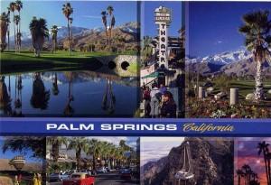 Californie : «Palm Springs, 4 nouveaux Hôtels en 2014 » …