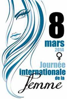 Génial Affiche Pour La Journée De La Femme journée internationale de la femme : ces femmes innovatrices