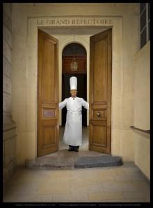 Lyon : Paul BOCUSE bienvenue au Grand Réfectoire …